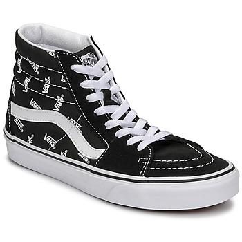 Pantofi Pantofi sport stil gheata Vans SK8-HI Negru