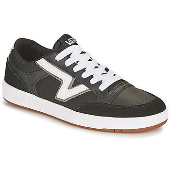 Pantofi Pantofi sport Casual Vans LOWLAND CC Negru