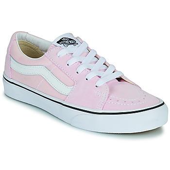 Pantofi Femei Pantofi sport Casual Vans SK8-LOW Roz