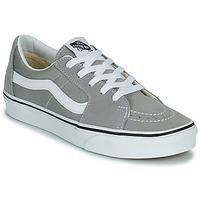 Pantofi Femei Pantofi sport Casual Vans SK8-LOW Gri