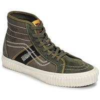 Pantofi Bărbați Pantofi sport stil gheata Vans SK8-HI GYM ISSUE Kaki