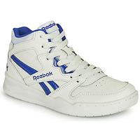 Pantofi Copii Pantofi sport stil gheata Reebok Classic BB4500 COURT Alb / Albastru