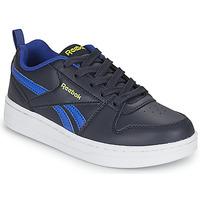 Pantofi Copii Pantofi sport Casual Reebok Classic REEBOK ROYAL PRIME Albastru / Albastru