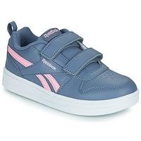 Pantofi Fete Pantofi sport Casual Reebok Classic REEBOK ROYAL PRIME Albastru / Roz