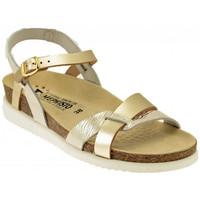 Pantofi Femei Sandale  Mephisto  Multicolor