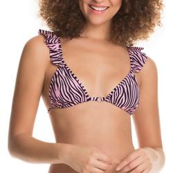Îmbracaminte Femei Costume de baie separabile  Maaji 2265STR005 650 roz