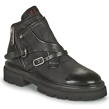 Pantofi Femei Ghete Airstep / A.S.98 NATIVE Negru