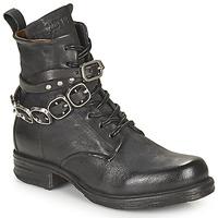 Pantofi Femei Ghete Airstep / A.S.98 SAINTEC BRIDE Negru