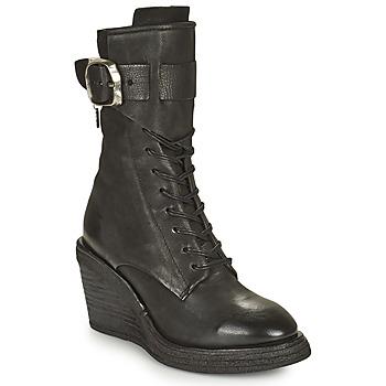 Pantofi Femei Botine Airstep / A.S.98 TALL Negru