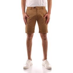 Îmbracaminte Bărbați Pantaloni scurti și Bermuda Roy Rogers P21RRU087C9250112 BEIGE