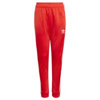 Îmbracaminte Copii Pantaloni de trening adidas Originals HANA Roșu