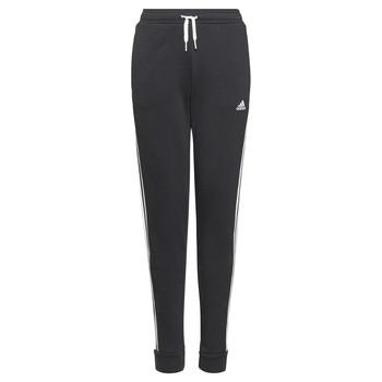 Îmbracaminte Fete Pantaloni de trening adidas Performance CHOULIA Negru