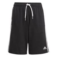 Îmbracaminte Băieți Pantaloni scurti și Bermuda adidas Performance CLAKIA Negru
