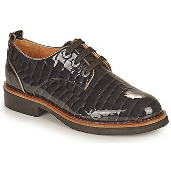 Pantofi Femei Pantofi Derby Mam'Zelle JAVA Negru