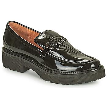 Pantofi Femei Mocasini Mam'Zelle ROE Negru