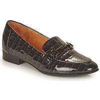 Pantofi Femei Mocasini Mam'Zelle ZIDONA Negru