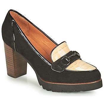 Pantofi Femei Pantofi cu toc Mam'Zelle URBANO Negru / Alb