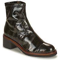 Pantofi Femei Ghete Mam'Zelle GUETTA Negru