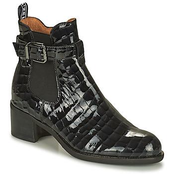 Pantofi Femei Ghete Mam'Zelle LOPEZ Negru