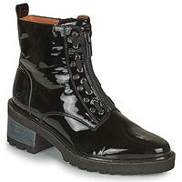Pantofi Femei Ghete Mam'Zelle QUITO Negru