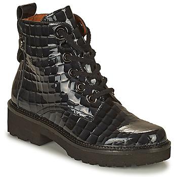 Pantofi Femei Ghete Mam'Zelle RANGI Negru