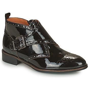 Pantofi Femei Ghete Mam'Zelle SANTANA Negru