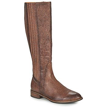 Pantofi Femei Cizme casual Mam'Zelle SAPA Maro