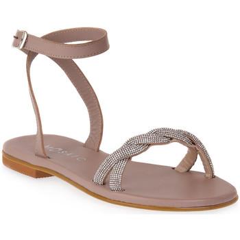Pantofi Femei Sandale  Mosaic ROSA SHINE Rosa