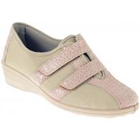 Pantofi Femei Saboti Davema  Multicolor