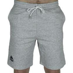 Îmbracaminte Bărbați Pantaloni scurti și Bermuda Kappa Topen Shorts Grise