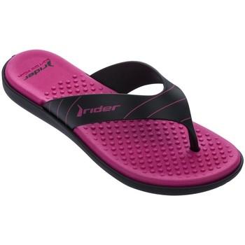 Pantofi Femei  Flip-Flops Rider Aqua II Negre