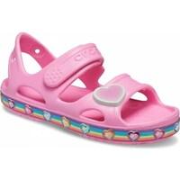 Pantofi Copii Sandale  Crocs Fun Lab Rainbow Sandal Kids