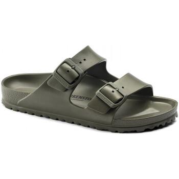 Pantofi Femei Sandale  Birkenstock Arizona eva verde