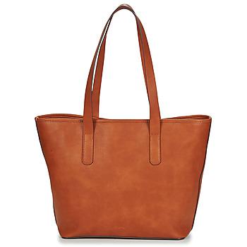 Genti Femei Sacoșe shopping și Genti shopping Esprit SHOPPER Maro