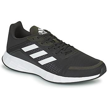 Pantofi Bărbați Trail și running adidas Performance DURAMO SL Negru / Alb
