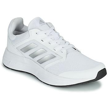 Pantofi Femei Trail și running adidas Performance GALAXY 5 Alb