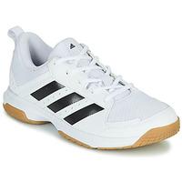 Pantofi Femei Sport de interior adidas Performance Ligra 7 W Alb