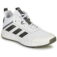 Pantofi Bărbați Basket adidas Performance OWNTHEGAME 2.0 Alb / Negru