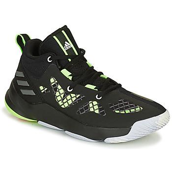 Pantofi Basket adidas Performance PRO N3XT 2021 Negru