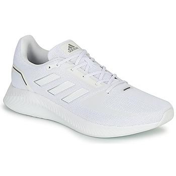 Pantofi Bărbați Trail și running adidas Performance RUNFALCON 2.0 Alb