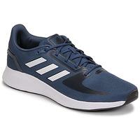 Pantofi Bărbați Trail și running adidas Performance RUNFALCON 2.0 Albastru