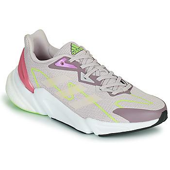 Pantofi Femei Trail și running adidas Performance X9000L2 W Violet / Roz