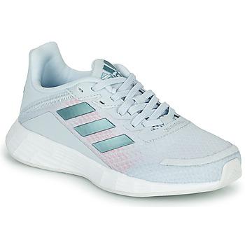 Pantofi Fete Trail și running adidas Performance DURAMO SL K Albastru