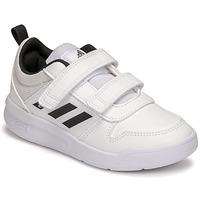 Pantofi Copii Pantofi sport Casual adidas Performance TENSAUR C Alb / Negru