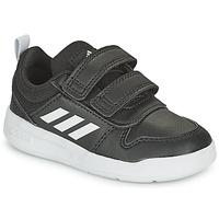 Pantofi Copii Pantofi sport Casual adidas Performance TENSAUR I Negru / Alb
