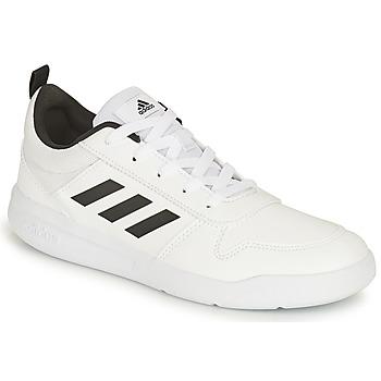 Pantofi Copii Pantofi sport Casual adidas Performance TENSAUR K Alb / Negru