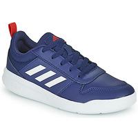 Pantofi Copii Pantofi sport Casual adidas Performance TENSAUR K Albastru / Alb
