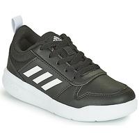 Pantofi Copii Pantofi sport Casual adidas Performance TENSAUR K Negru / Alb