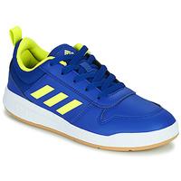 Pantofi Copii Pantofi sport Casual adidas Performance TENSAUR K Albastru / Fluo
