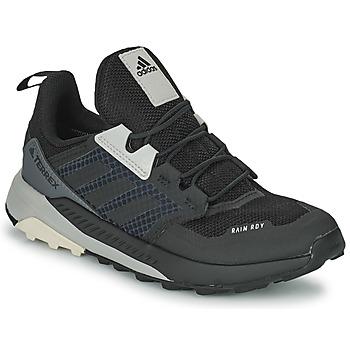 Pantofi Copii Drumetie și trekking adidas Performance TERREX TRAILMAKER R Negru